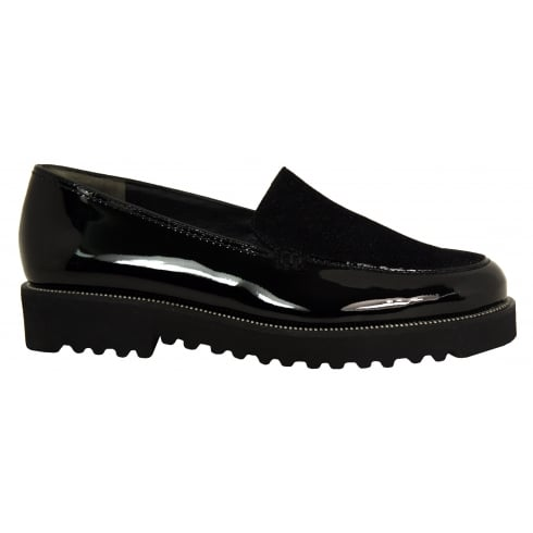 Paul Green 1612 PAUL GREEN CHUNKY LOAFER