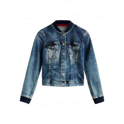 Sandwich 25001222 SANDWICH DENIM JACKET
