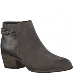 25317 MARCO TOZZI  ANKLE BOOT