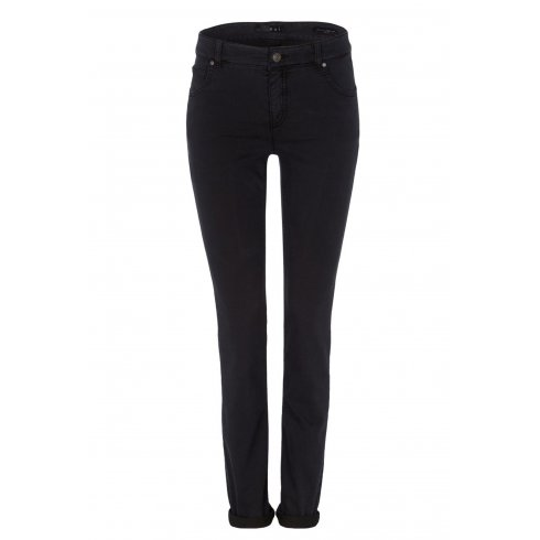 Oui 29184 OUI FULL LENGTH JEANS