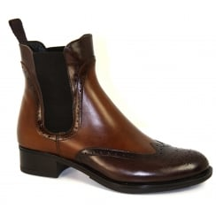 4310M LUIS GONZALO ANKLE BOOT
