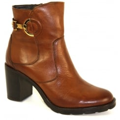 4551M LUIS GONZALO ANKLE BOOT