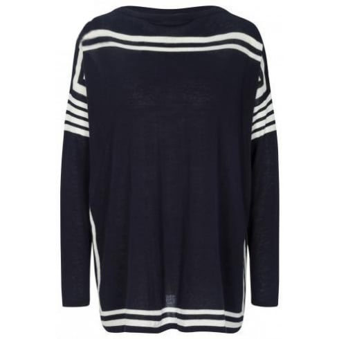 Oui 52576 OUI OVERSIZED SWEATER