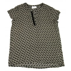55286 ISAY OWL TOP