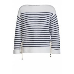 56975  Oui Sweater