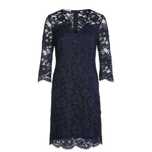 Oui 57600 OUI LACE DRESS