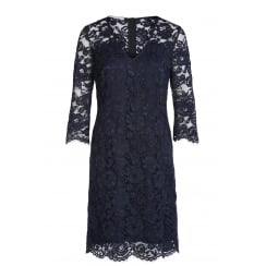 57600 OUI LACE DRESS