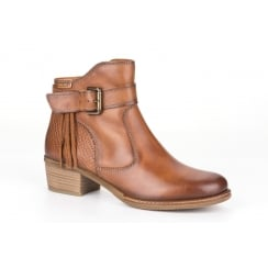 8917 PIKOLINOS ANKLE BOOT