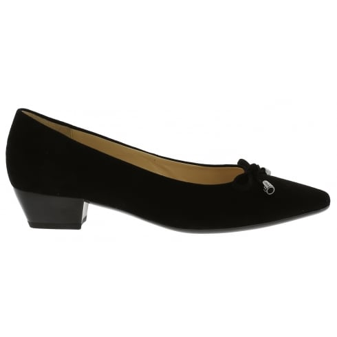 Gabor ACKROYD GABOR POINTED TOE PUMP 65.137