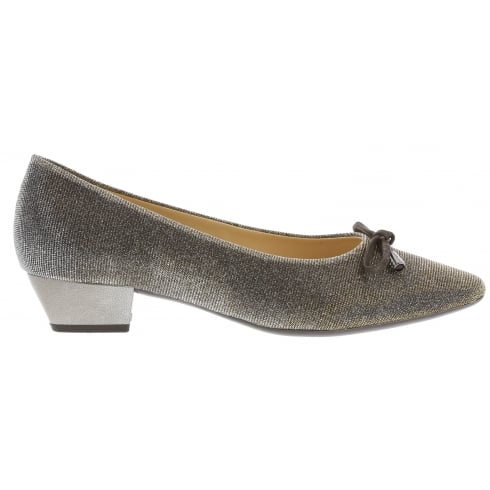 Gabor ACKROYD W17 GABOR POINTED TOE PUMP