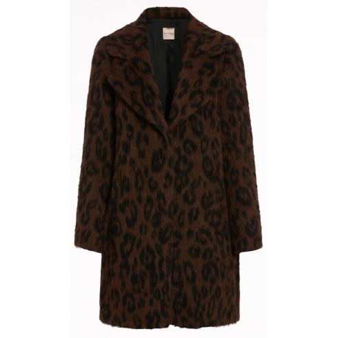 Penny Black AGRESTE PENNY BLACK COAT