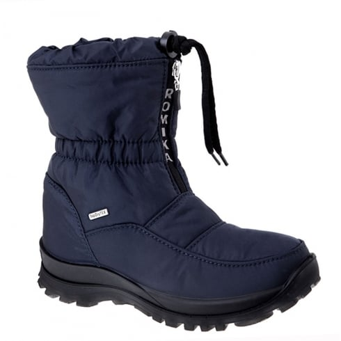 Romika ALASKA118 ROMIKA PULL ON WATERPROOF BOOT