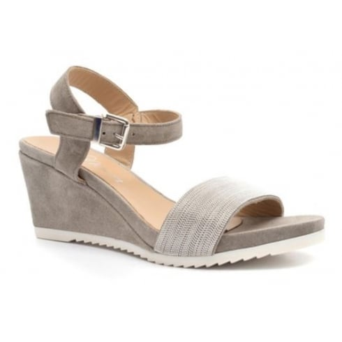 ALPE Wedge Sandal 3388