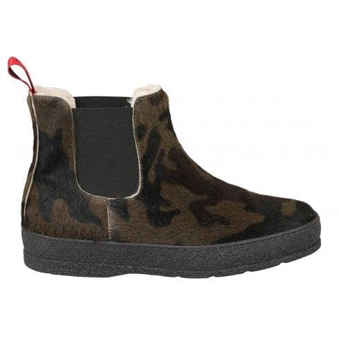 Ammann of Switzerland Ankle Boot - Scuol