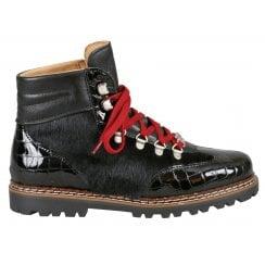Ammann Of Switzerland Ankle Boot - Valbella