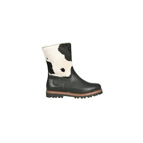 Ammann of Switzerland Crans Mid Calf Boot