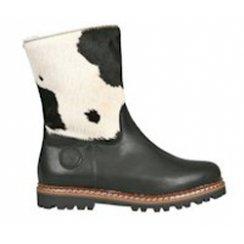 Crans Mid Calf Boot
