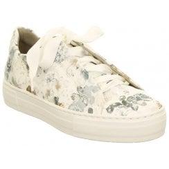 Ara Lace Up Trainer Shoe - 50660