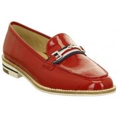 Ara Patent Ladies Loafer - 31238