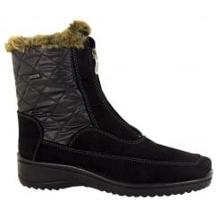 Ara Waterproof Ankle Boot 48508