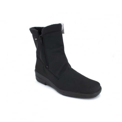 Ara Waterproof Ankle Boot Jenny 68591