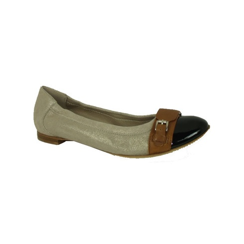 Atillio Giusti Leombruni Attilio Pump with Buckle D558426