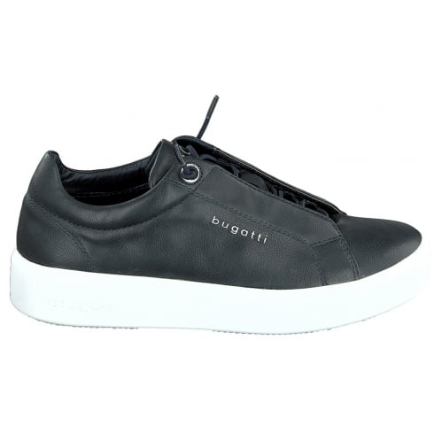 Bugatti Slip On Trainer Shoe - 40702