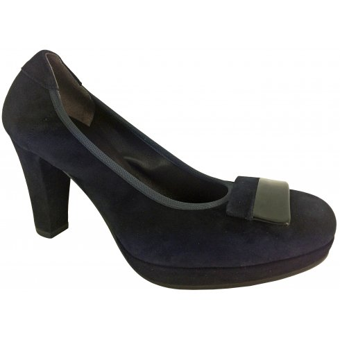 Calpierre DB652 Court Shoe