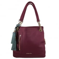 CAMDEN ZOHARA SHOULDER BAG
