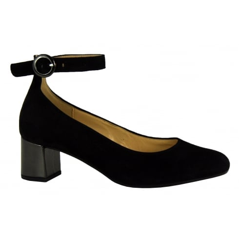 Gabor CARNELL GABOR SHOE WITH ANKLE STRAP