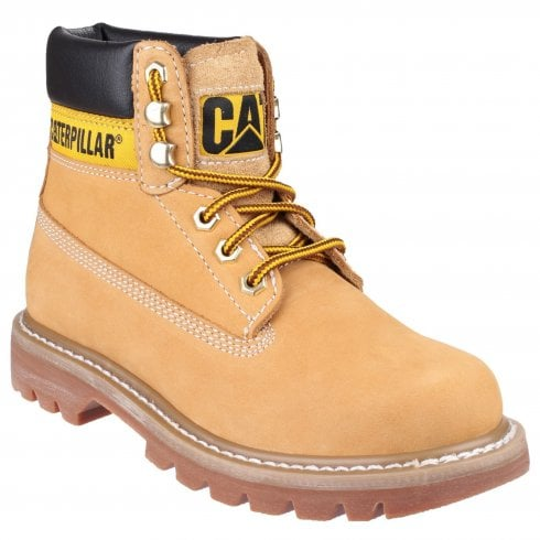 CAT Lifestyle Colorado Lace Up Boot