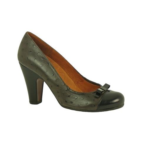 Chie Mihara Chie Mahara Court Shoe Anoak