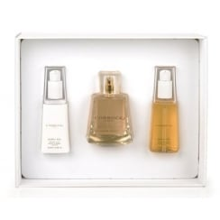 Connock London - Kukui - Eau de Parfum Gift Set