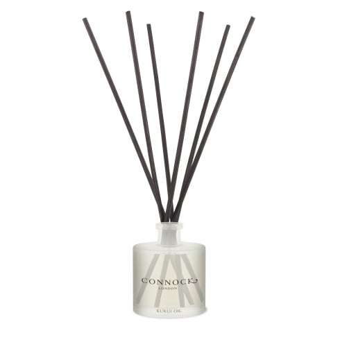 Connock London - Kukui Oil - Fragrance Diffuser