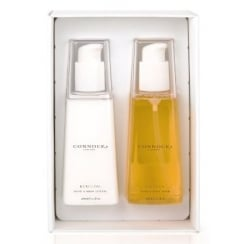 Connock London - Kukui Oil Perfect Pair Gift Set