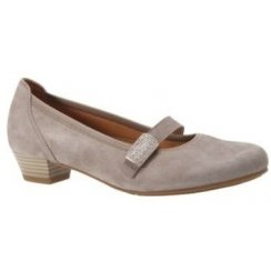 COPSE 46.229 GABOR LOW HEEL COURT