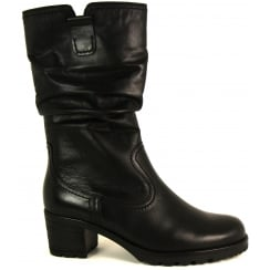 DUNMOW GABOR 3/4 ANKLE BOOT