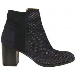 Elia B London Easy City Ankle Boot