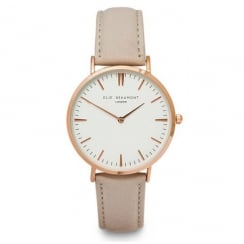 Elie Beaumont - Large Face Watch - Oxford Large