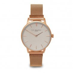 Elie Beaumont Magnetic Strap Watch - Holborn