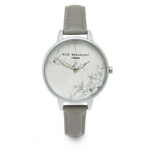 Elie Beaumont - Marble Face Watch - Richmond