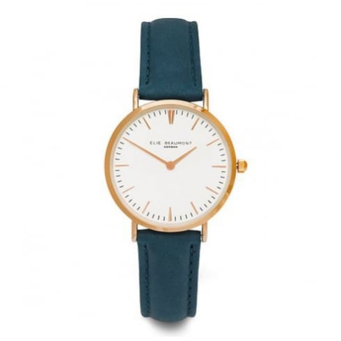 Elie Beaumont - Small Face Watch - Oxford