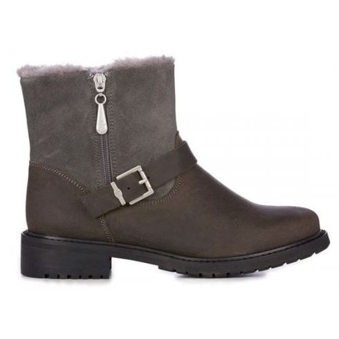 Emu Australia Ankle Boot Roadside