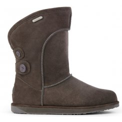 Charlotte Waterproof Sheepskin Boot