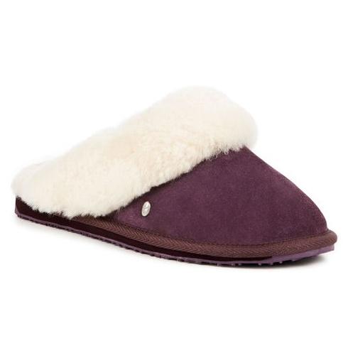 cc46f98df Emu Australia Jolie Slippers: Mule Slipper, Sheepskin Slipper