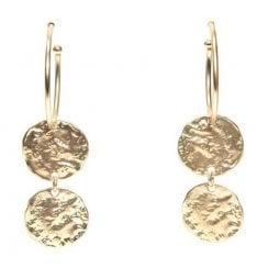 Envy Jewellery Earrings - 90/GD/E/B