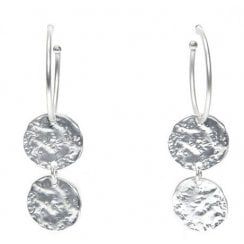 Envy Jewellery Earrings - 90/SL/E/B