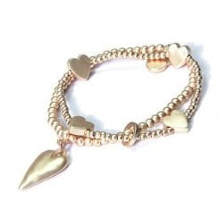 Envy Stretch Bracelet - 0776/GD/B/E