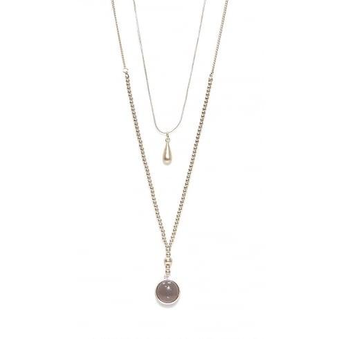 Envy Jewellery Gold Envy Necklace