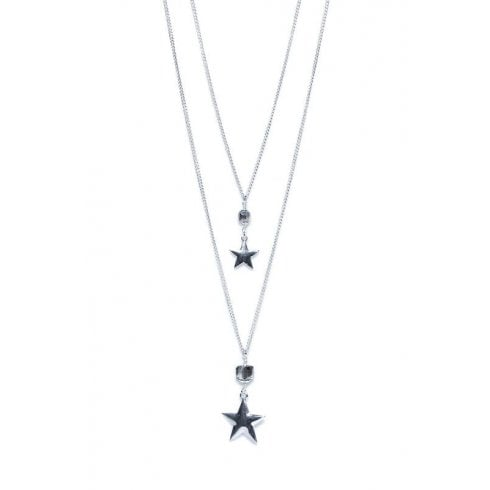 Envy Jewellery Necklace - 0185/SL/N/F